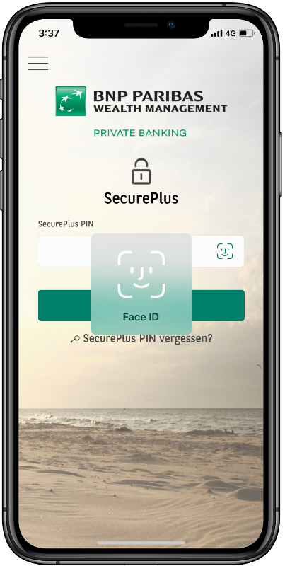 SecurePlus App